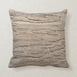 touch of country, softly done pillow