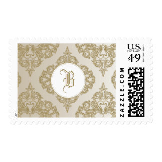 Touch of Gold Stamps