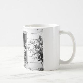 TOUCH OF GREY COFFEE MUG