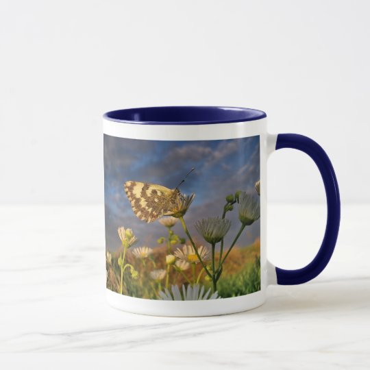 Touch of Magic Dust from Oz Mug