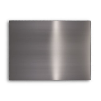 Touch of Silver Envelope