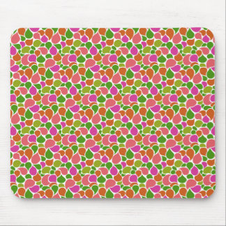 Touch of Sixties Paisley Mouse Pad