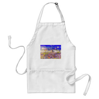 Touch Of Spring Adult Apron