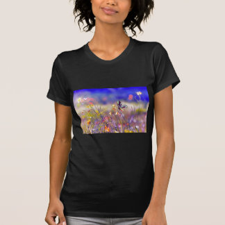 Touch Of Spring T-shirt