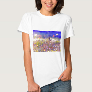 Touch Of Spring Tee Shirt