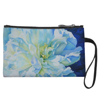 Touch of Summer Wristlet Wallet