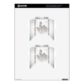 Touch Screen Technology Xbox 360 Controller Skin