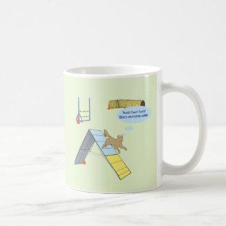 Touch Stutter Mug