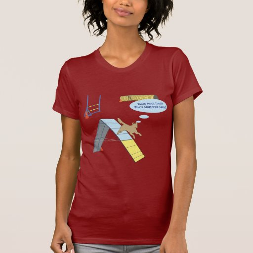 Touch Stutter T-shirts