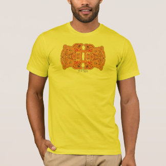 Touch Tees:  (Totem) Two Bear T-Shirt