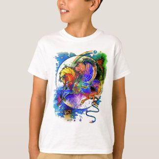 Touch The Rainbow T-Shirt