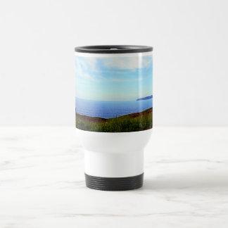 Touch The Sky Travel Mug