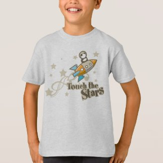 Touch the Stars T-Shirt