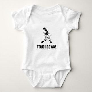 Touchdown! Baby Bodysuit