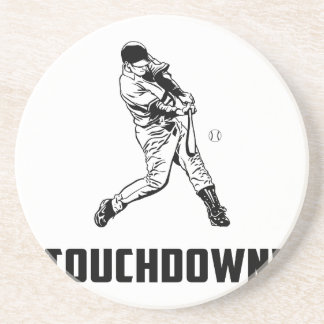 Touchdown! Coaster