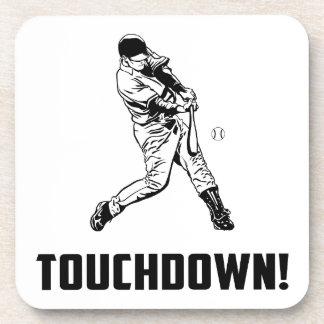 Touchdown! Drink Coaster
