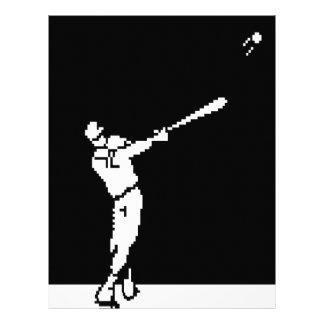 Touchdown Letterhead