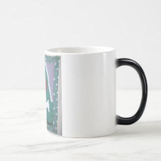 Touchdown Magic Mug