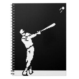 Touchdown Notebook