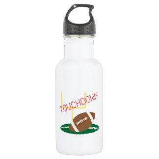 Touchdown Stainless Steel Water Bottle