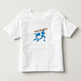 Touchdown Toddler T-shirt