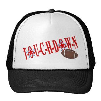 Touchdown Trucker Hat