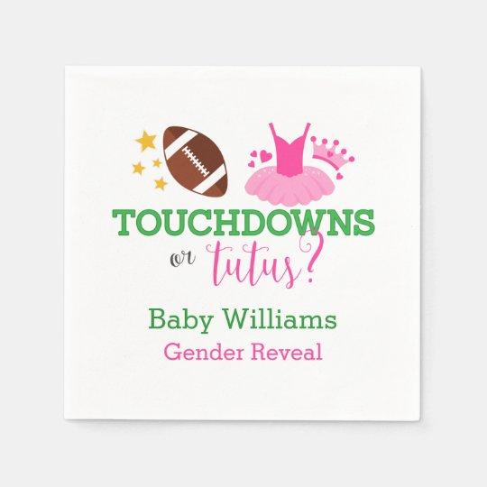 sports gender paper