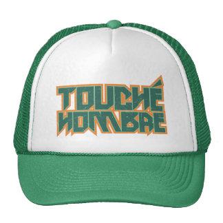 Touche Hombre Mesh Hats