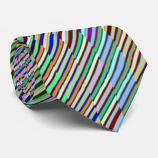 touched rectangles of stripes rectangles tie