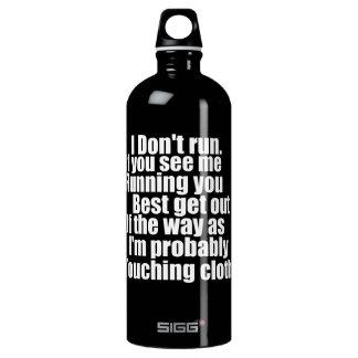 Touching Cloth SIGG Traveler 1.0L Water Bottle