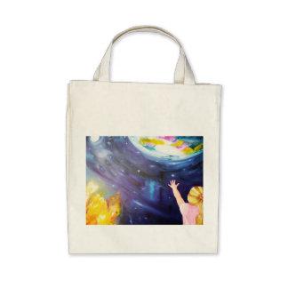 Touching World Bag