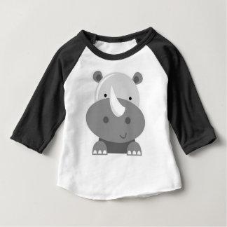 Toucho Vintage Baby Rhino Tee