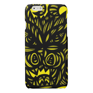 Tough Adaptable Fetching Tops Glossy iPhone 6 Case