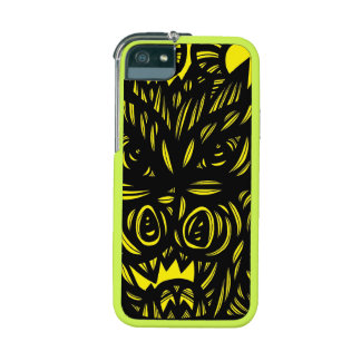 Tough Adaptable Fetching Tops iPhone 5/5S Cases