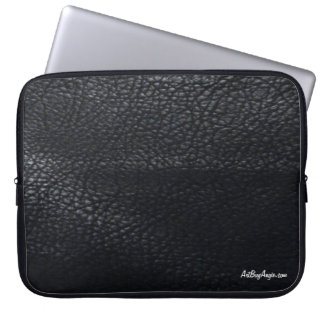 """Tough as Leather™ "" (Device Sleeve) Laptop Sleeve"