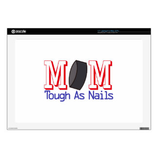 "Tough as Nails Skin For 17"" Laptop"