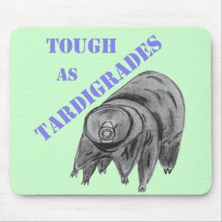Tough as Tardigrades Mouse Pad