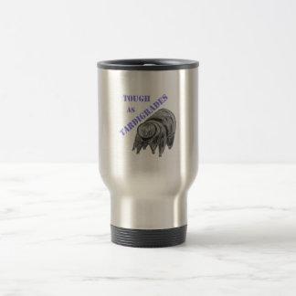 Tough as Tardigrades Travel Mug