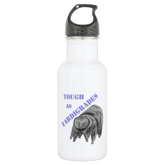 Tough as Tardigrades Water Bottle