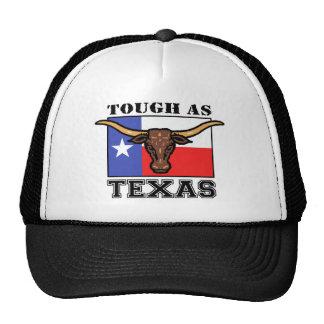 Tough as Texas Trucker Hat