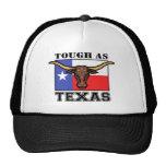 Tough as Texas Trucker Hats