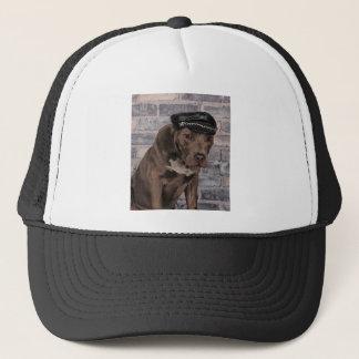 Tough Boy Trucker Hat