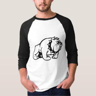Tough Bulldog Tshirts