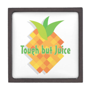 Tough But Juice Gift Box