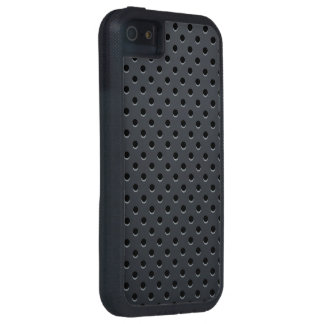 Tough Carbon-fiber-reinforced polymer iPhone SE/5/5s Case