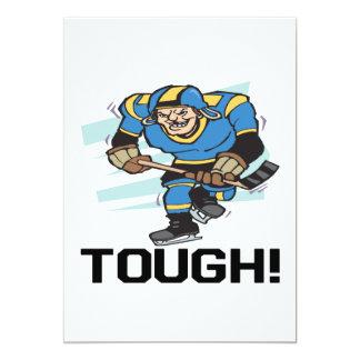Tough Card