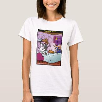 """""""Tough Cat"""" T-Shirt"""