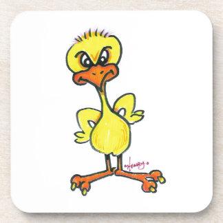 Tough Chick Coaster