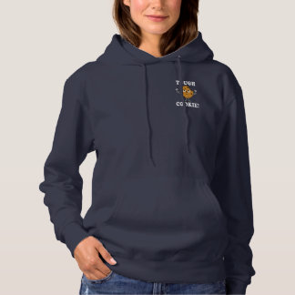 Tough Chocolate Chip Cookie Hoodie