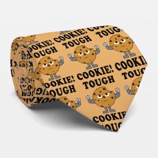 Tough Chocolate Chip Cookie Tie